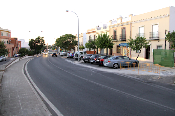 Calle Benajete_600