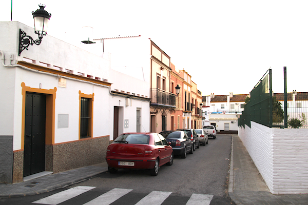 Calle Seguiriya_600