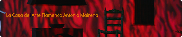 Casa del Arte Flamenco Antonio Mairena