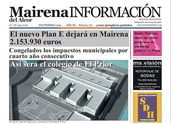ColegioElPrior-Noviembre2009_600