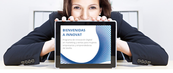 ProgramaInnovat_mujeres_emprendedoras