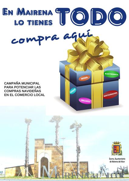 CartelCampaxaComercioLocal2013i