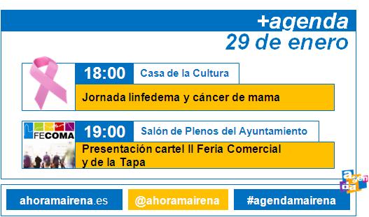 +agenda