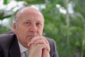 Entrevista a José Moya Sanabria, presidente de Persán