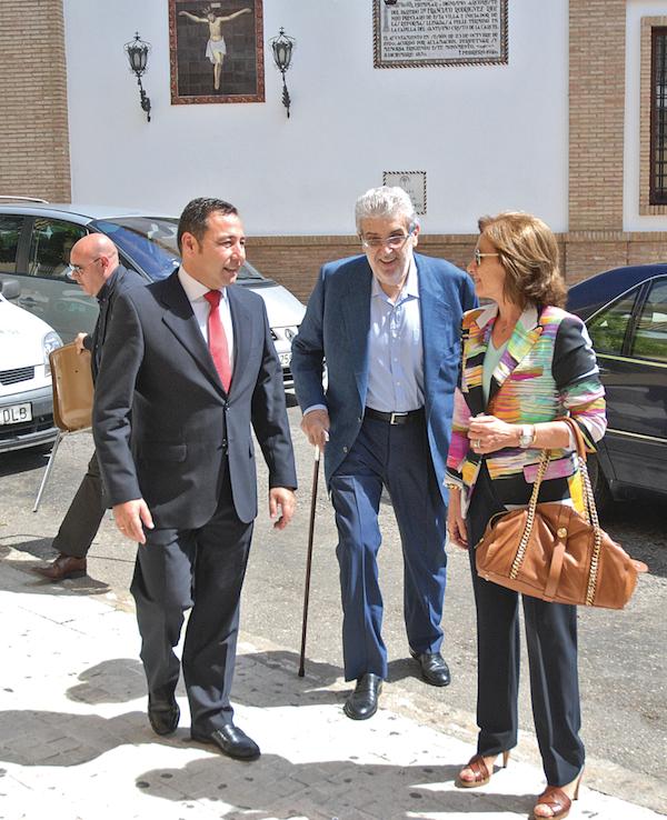 Ricardo y Lara_El Periódico de Mairena_600