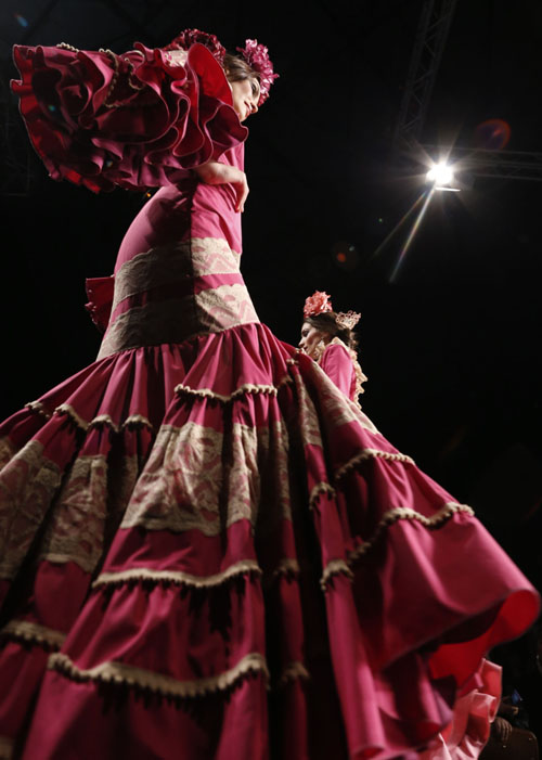 Sevilla 01/02/2014 Simof. Carmen LatorreFOTO: Pepo Herrera