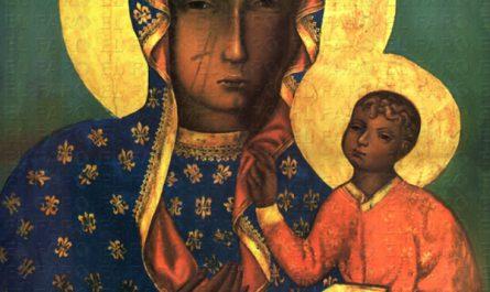 Virgen de Czestochowa_600