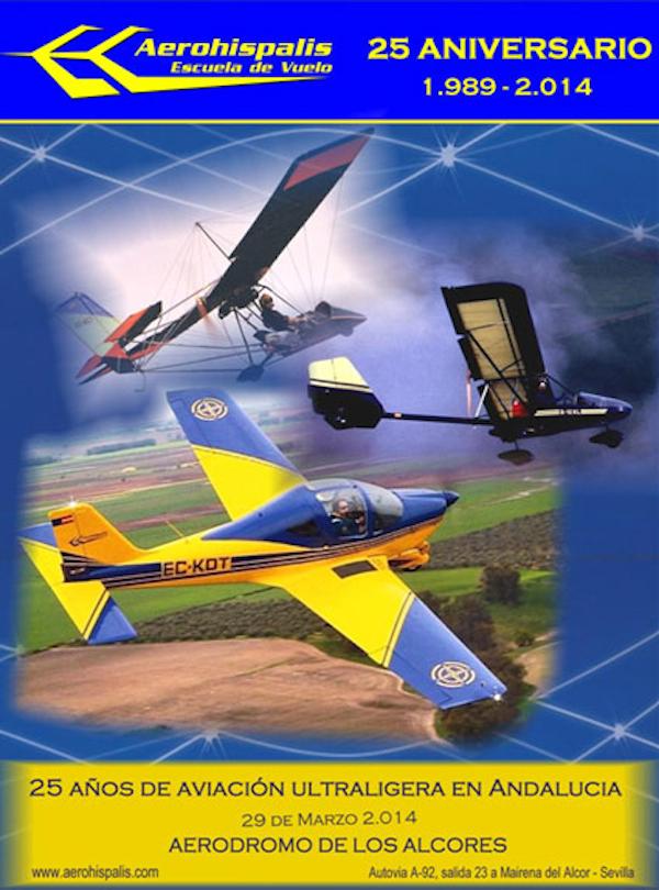 Aerohispalis 25 aniversario_600