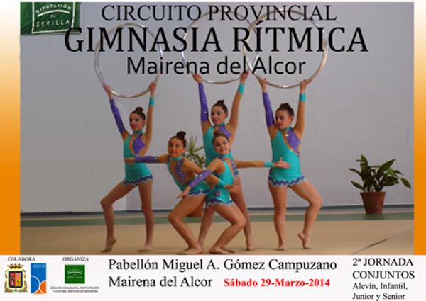 Cartel Circuito Prov Gimnasia Ritmica_600