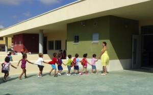 Colegio Isabel Rodríguez_600
