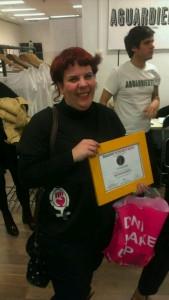 Mamá convergente premio MWW 01