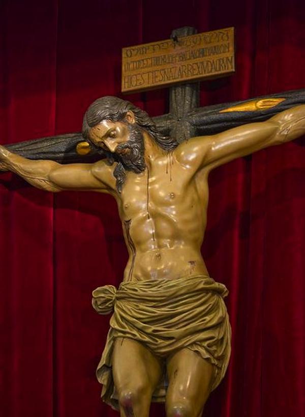 Cristo Vera Cruz