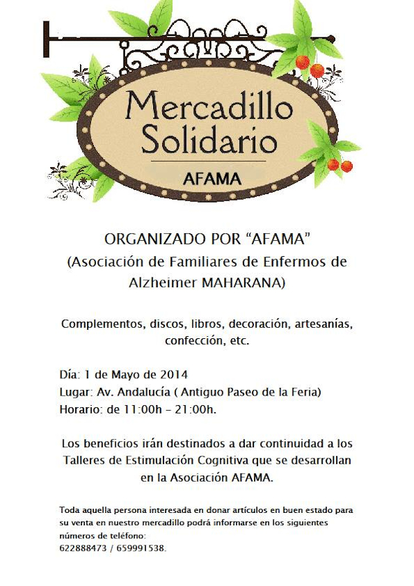 Mercadillo AFAMA 1 mayo_600
