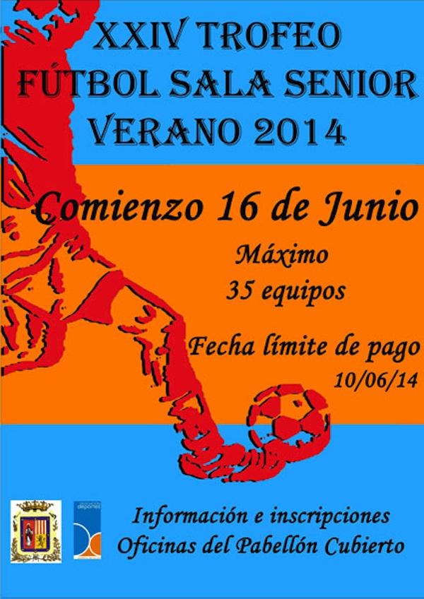 XXIV Trofeo Senior Futbol Sala 2014_600