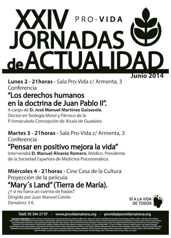 cartel jornadas actualidad Pro vida_600