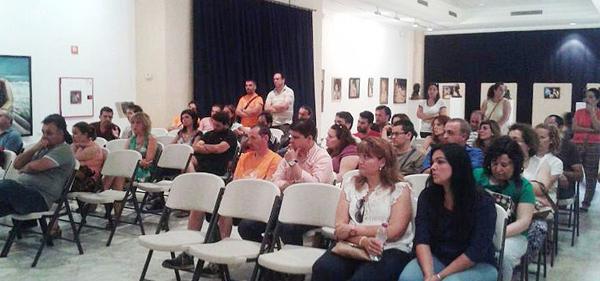 Asamblea Colegio Isabel Rodríguez_600