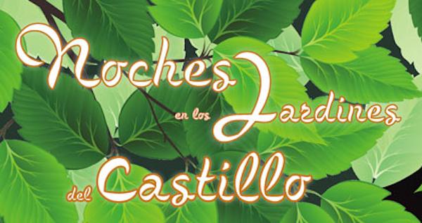 Noches jardines castillo 2014 titular