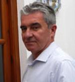 Manuel Gavira Mateos