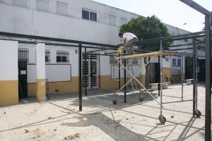 Obras colegio San Bartolomé_600