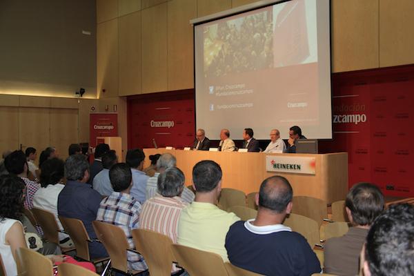 PRESENTACIÓN FESTIVAL CANTE Fundación Cruzcampo 4_600