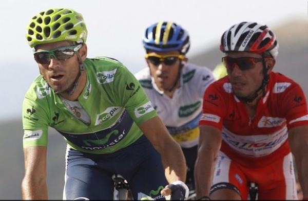 Contador, Valverde y Purito_Vuelta Ciclista_600