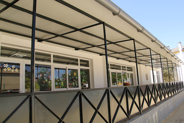Cubierta Colegio San Bartolomé_600