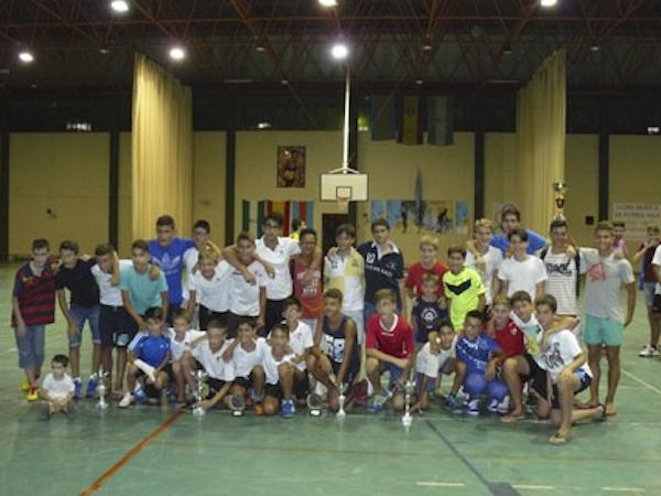campeonatos de fútbol de verano_1