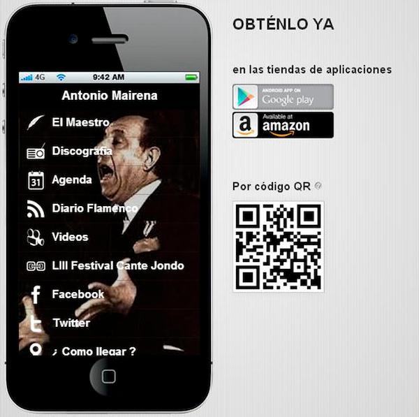 Aplicación móvil Festival_600
