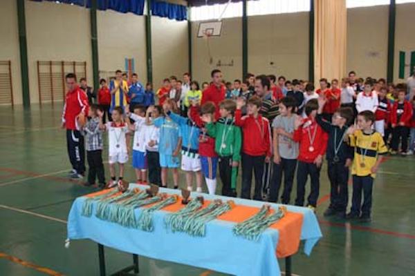 Clausura Escuelas Deportivas Municipales_600