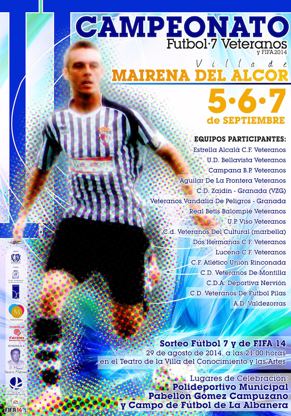 II Campeonato fútbol 7 veteranos_600