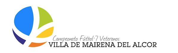 Logo Campeonato Fútbol 7 veteranos_600