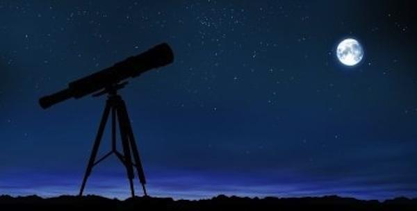 Observatorio estrellas 2