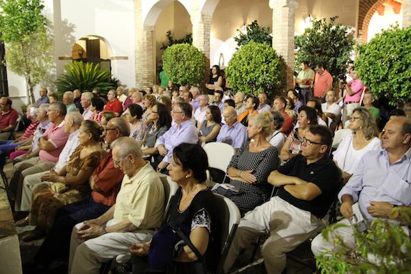 Público Festival Cante noche 2