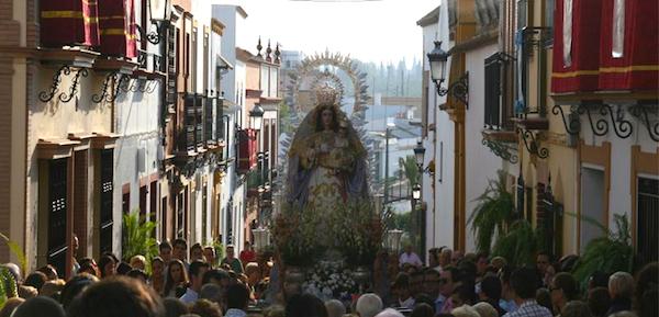 Romería Patrona Virgen Remedios Coronada_600