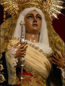 Virgen Nuestra Señora de los Dolores_600
