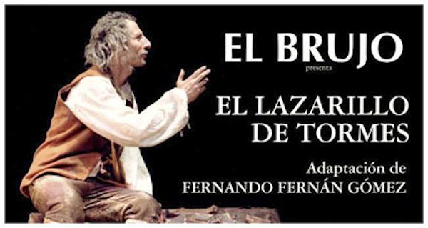 El Brujo_Lazarillo de Tormes
