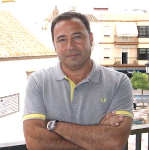 PP Ricardo Sánchez entrevista El Correo de Andalucía