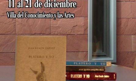 Cartel Feria Libro 2014 principal