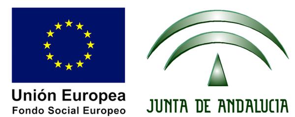 Fondo Social Europeo y junta_andalucia