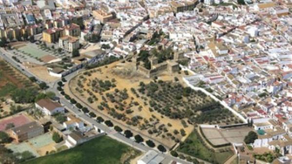 Parque_Olivar_Castillo_de_Luna