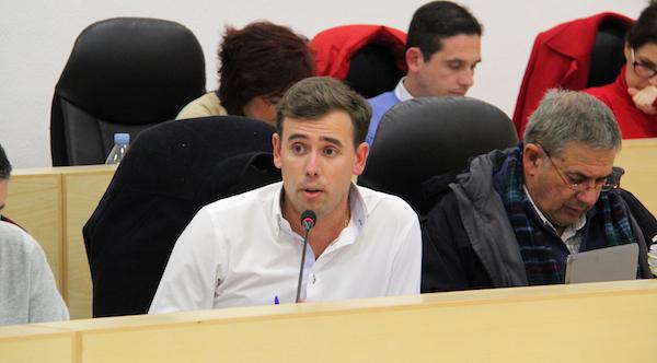 Pleno Presupuestos 2015 Manuel