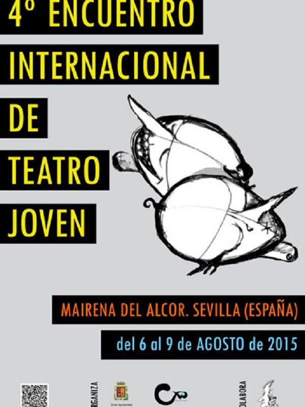 4º Encuentro Internacional de Teatro Joven