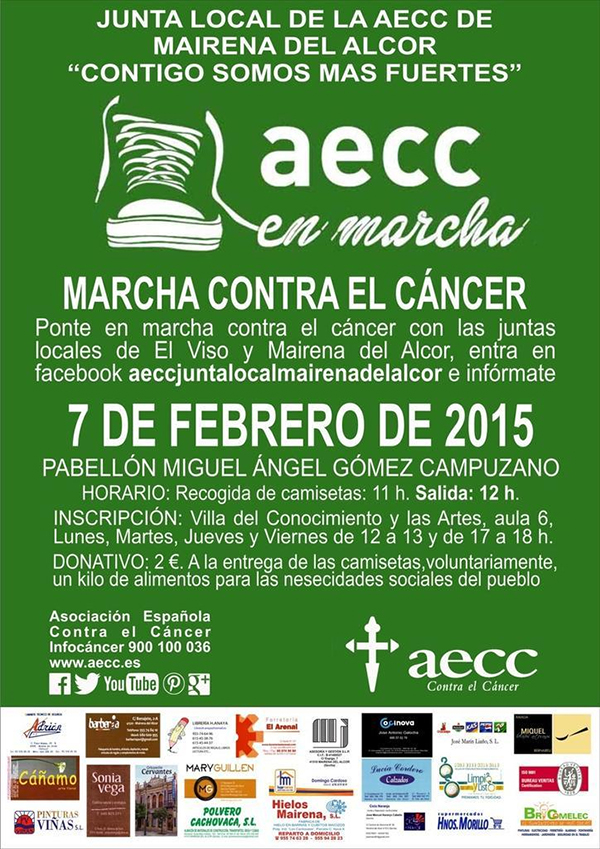 AECC MARCHA