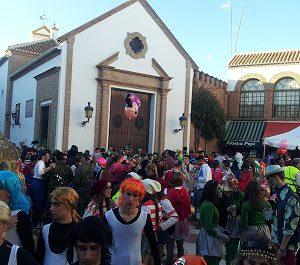 Carnaval Mairena del Alcor