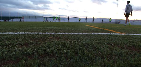 Nuevo campo futbol San Bartolome 3