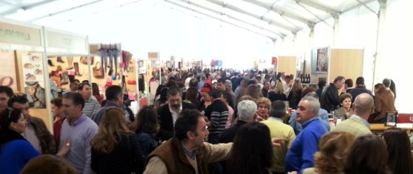 Balance Feria Comercial y Tapa 2015