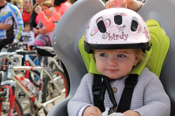 Dia Bicicleta 2015_bebe