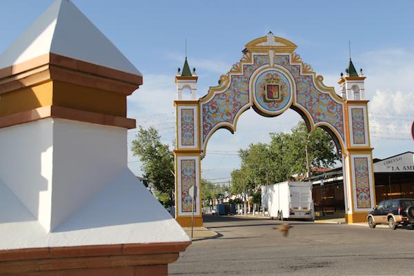 Portada Feria