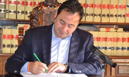 congreso provincial pp de sevilla ricardo sanchez
