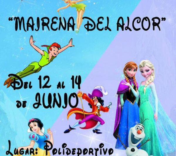 El 'I Mercado Infantil' de Mairena se celebra este fin de semana